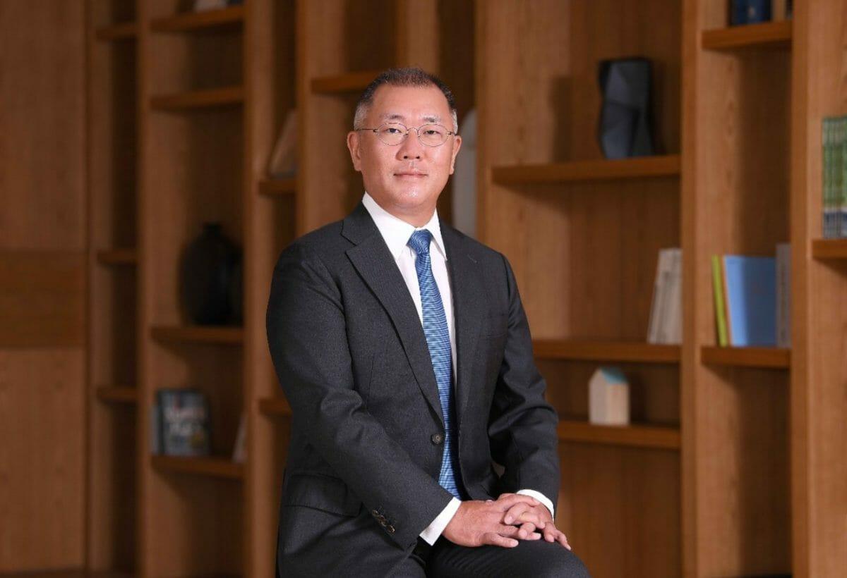 Euisun Chung