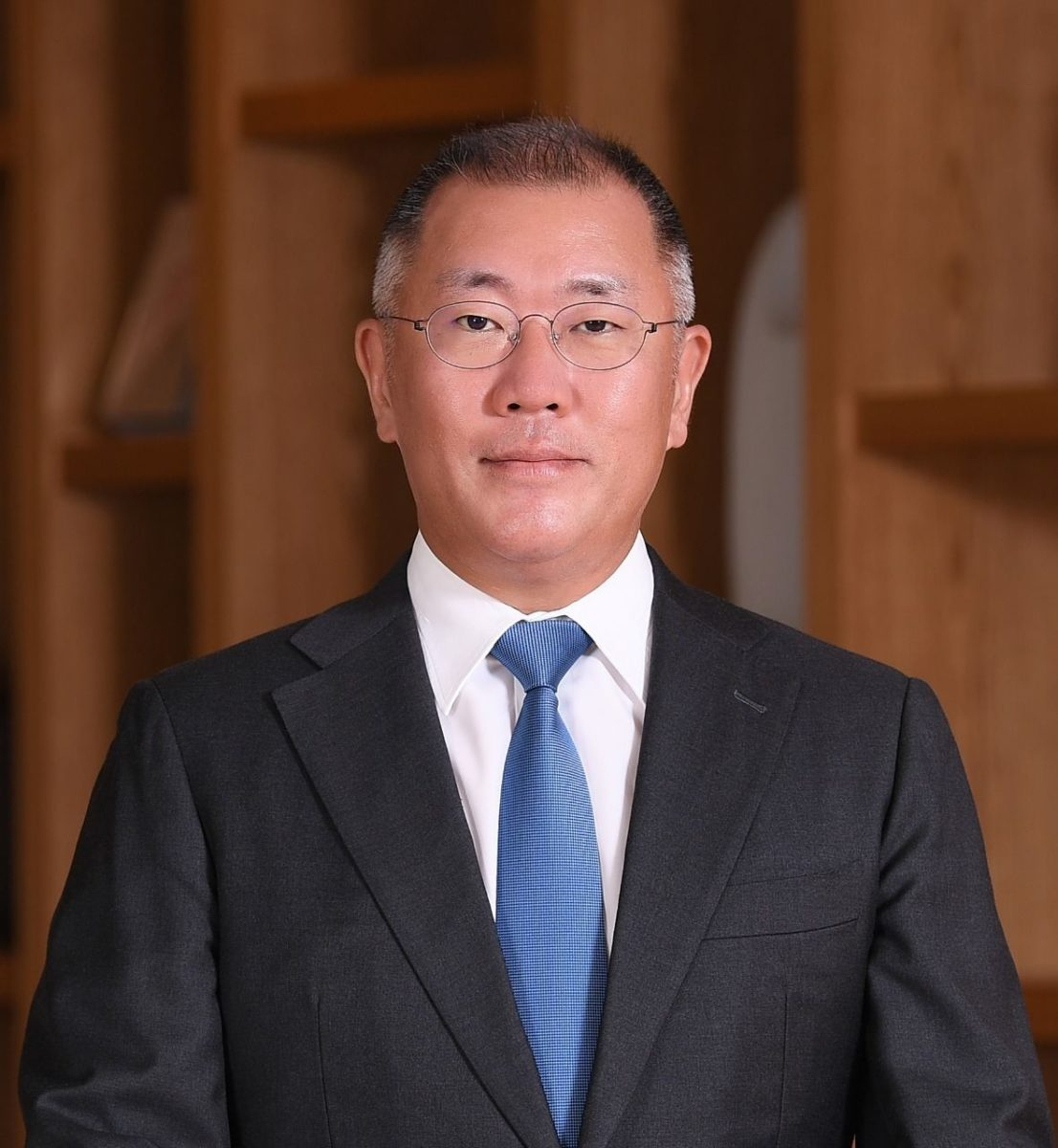 Euisun Chung Inaugurated as Chairman of Hyundai Motor Group,