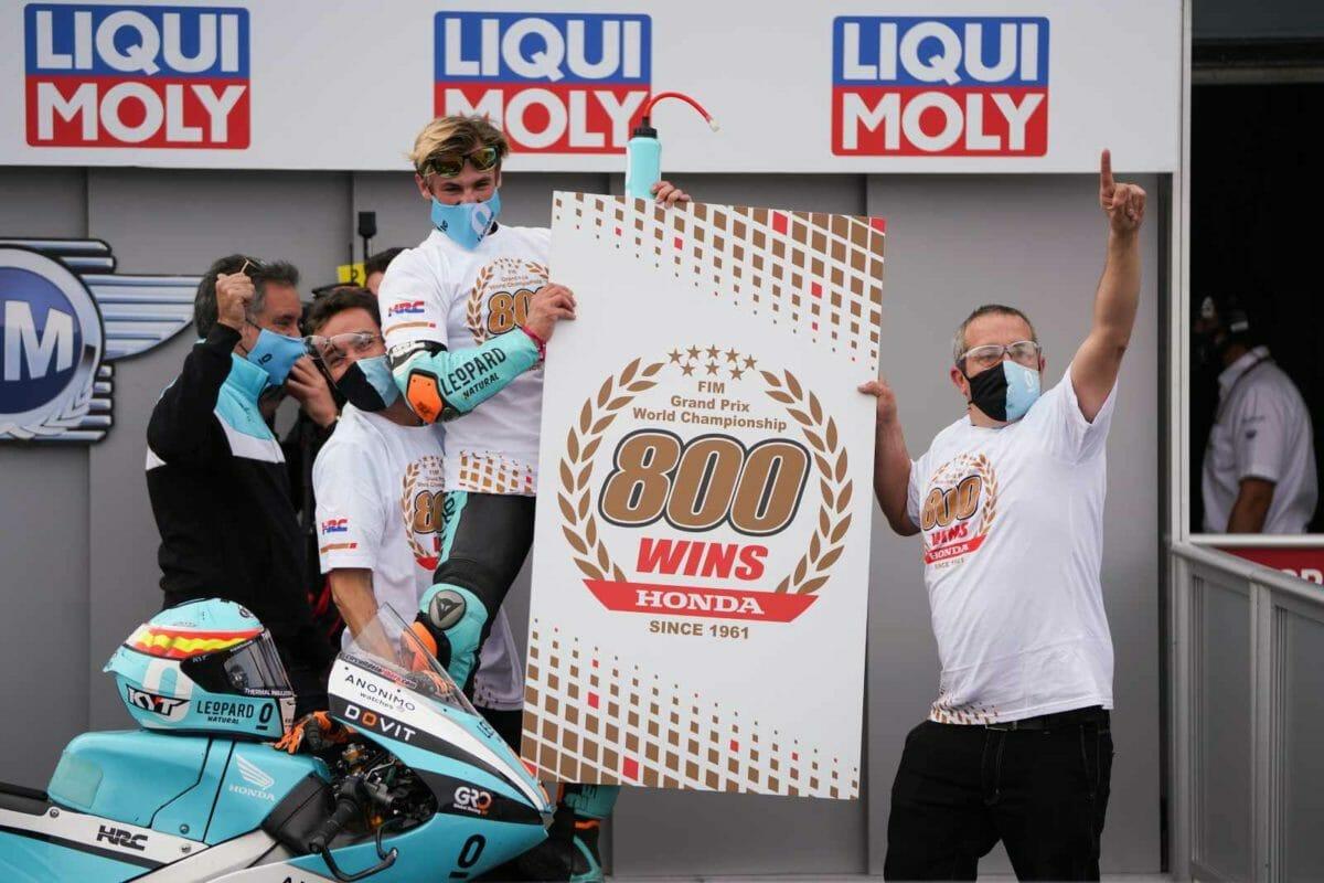 Honda FIM 800th Win (4)