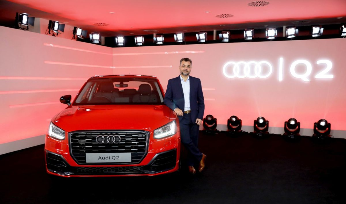 Image_Mr. Balbir Singh Dhillon, Head of Audi India_1