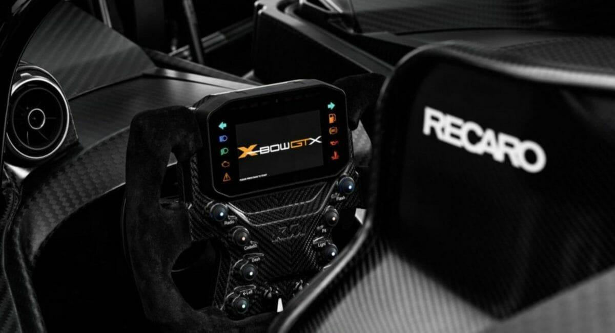 KTM X Bow GTX (3)