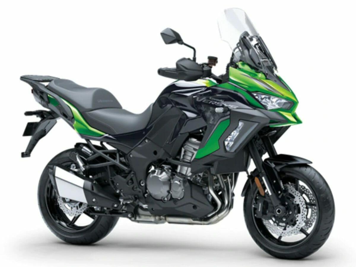 Kawasaki Versys S 1000 (1)
