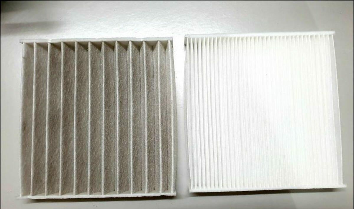 Maruti Suzuki PM 2.5cabin air filter
