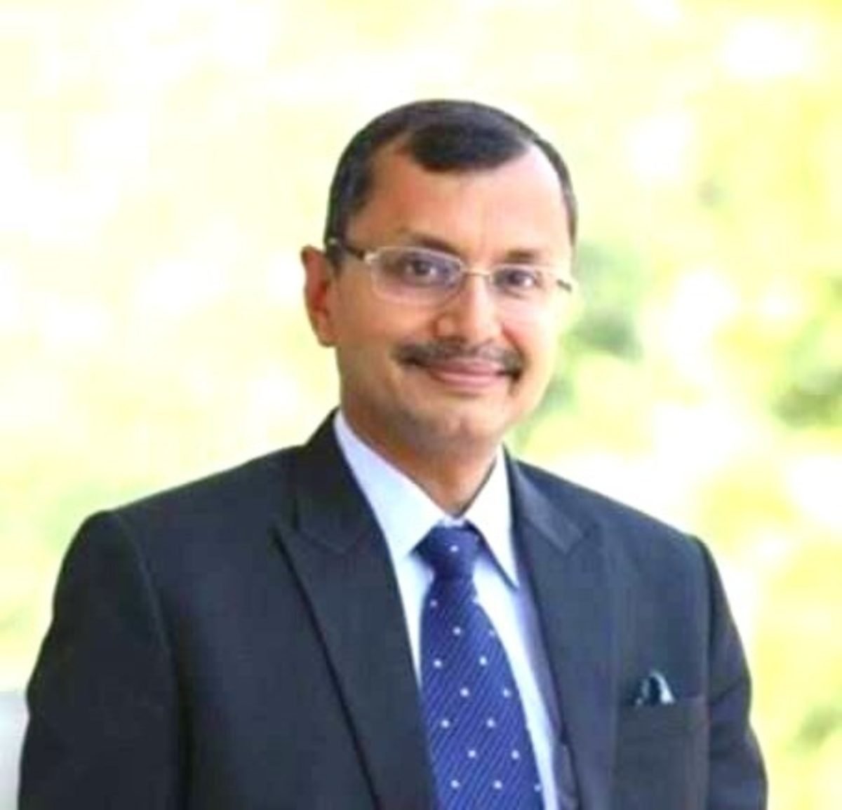Mr. Tarun Garg, Director (Sales, Marketing & Service), Hyundai Motor India Limited