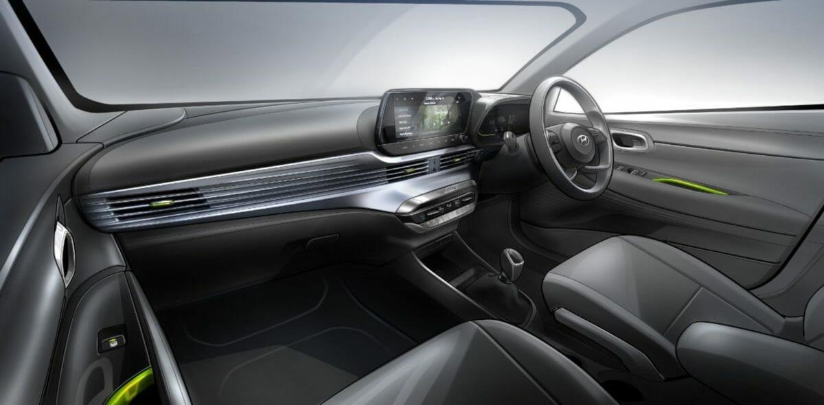 New 2020 Hyundai Elite i20 (1)