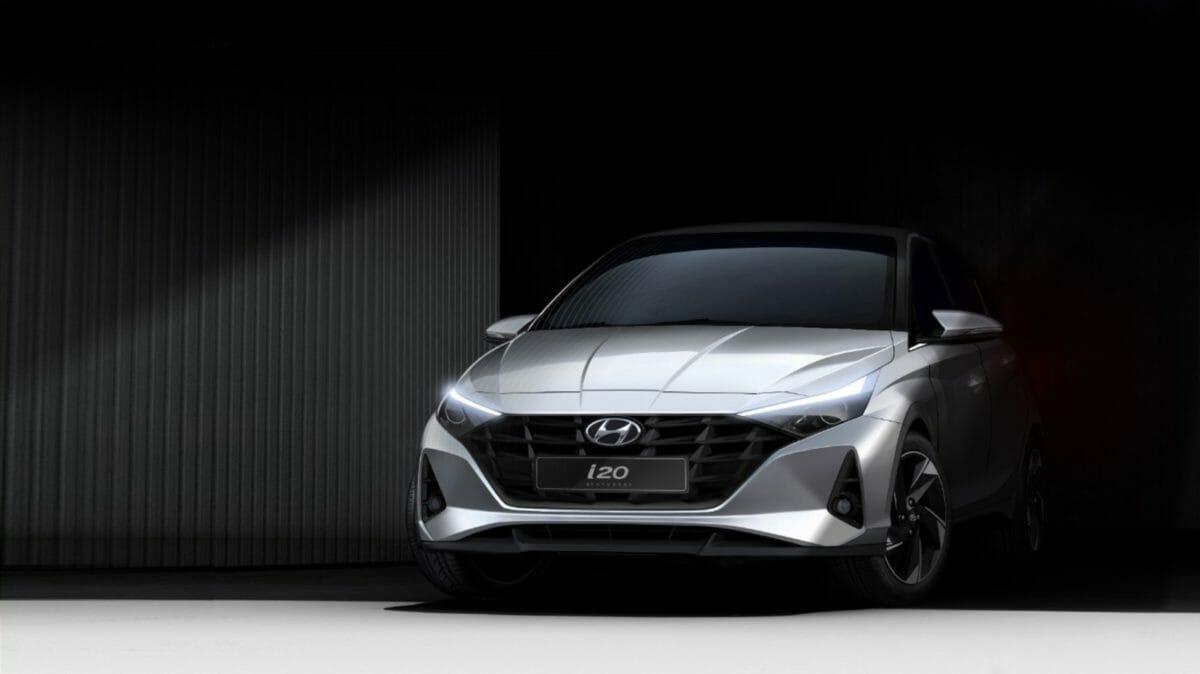 New 2020 Hyundai Elite i20