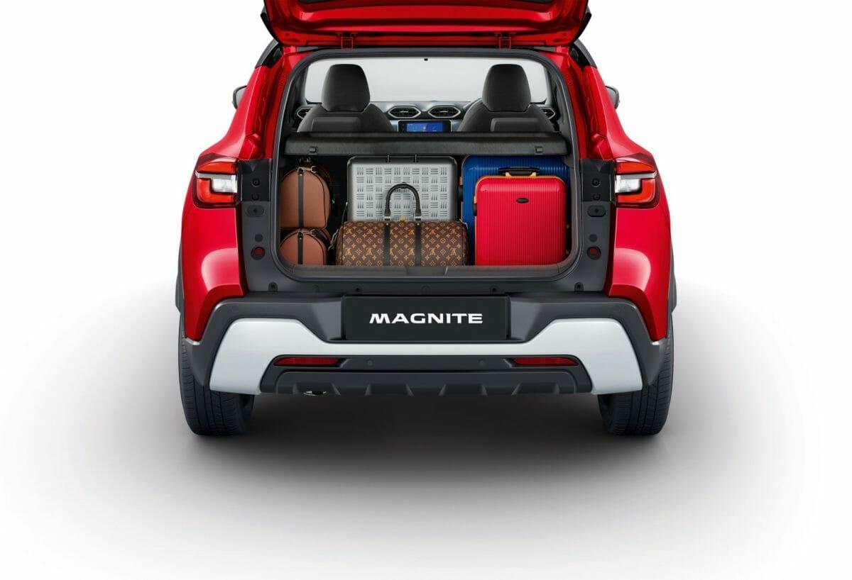 Nissan Magnite Compact SUV