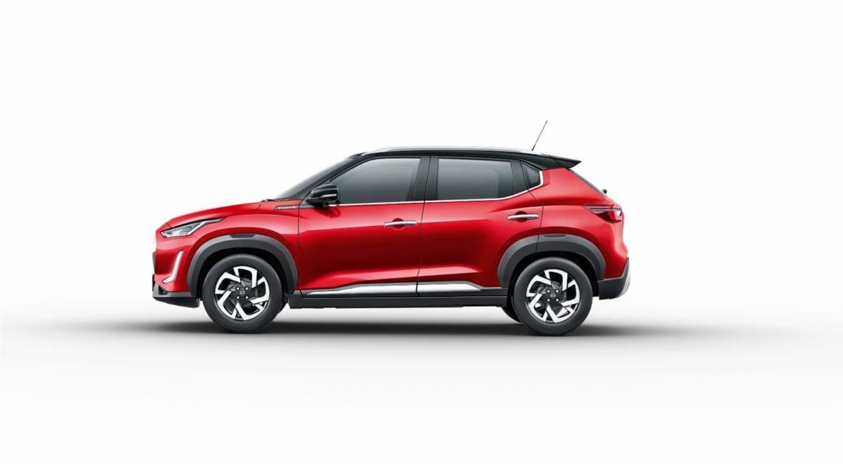 Nissan Magnite production spec (4)
