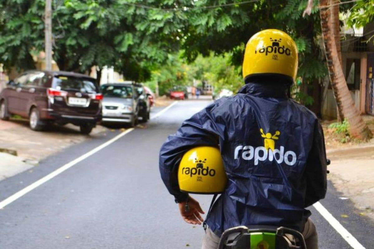 Rapido rider (1)
