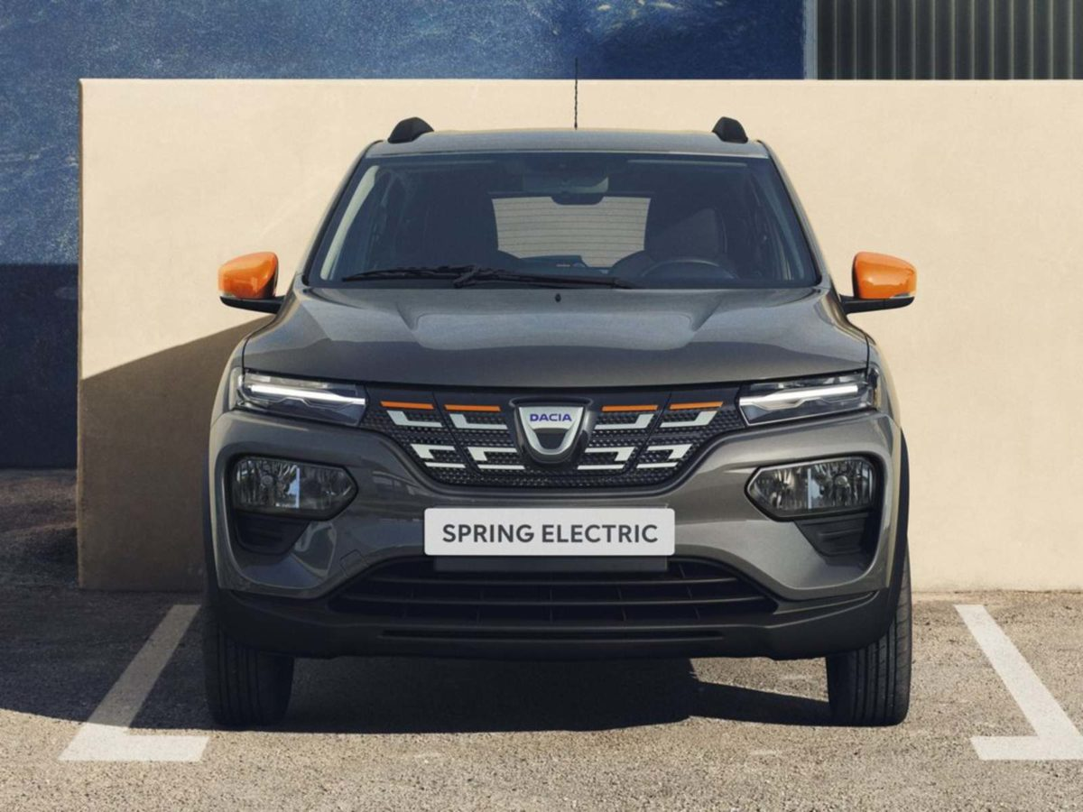 Renault Kwid EV Front 1 (1)