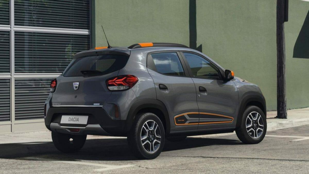 Renault Kwid EV Rear 1 (1)