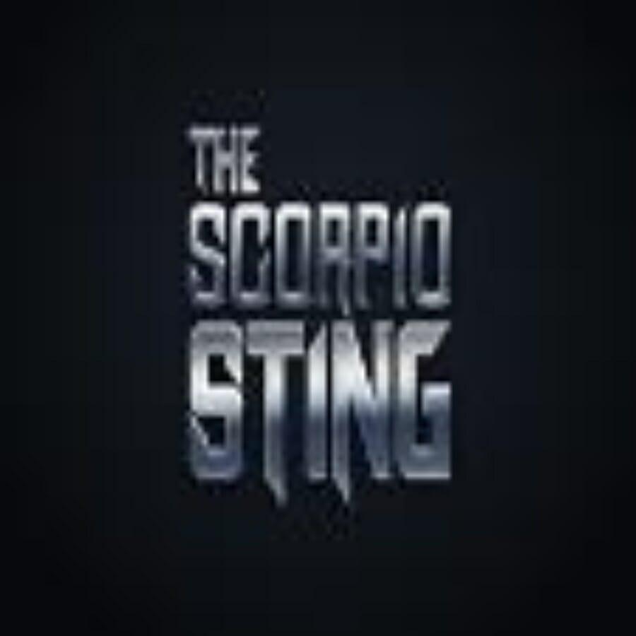 Scorpio sting trademark