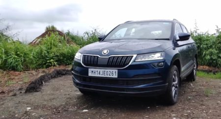 Skoda Karoq review (4)