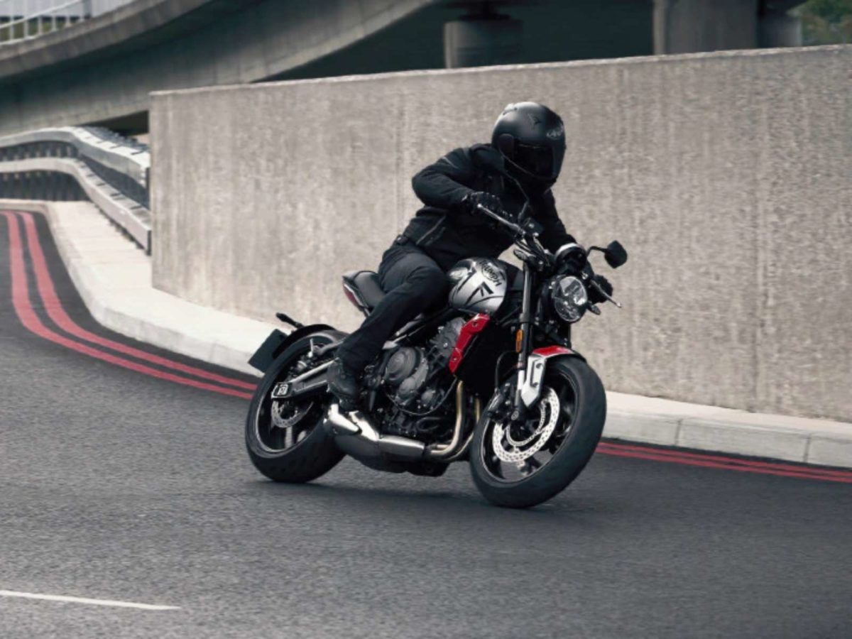 Ready to ride: 2021 Triumph Trident 660 officially launched