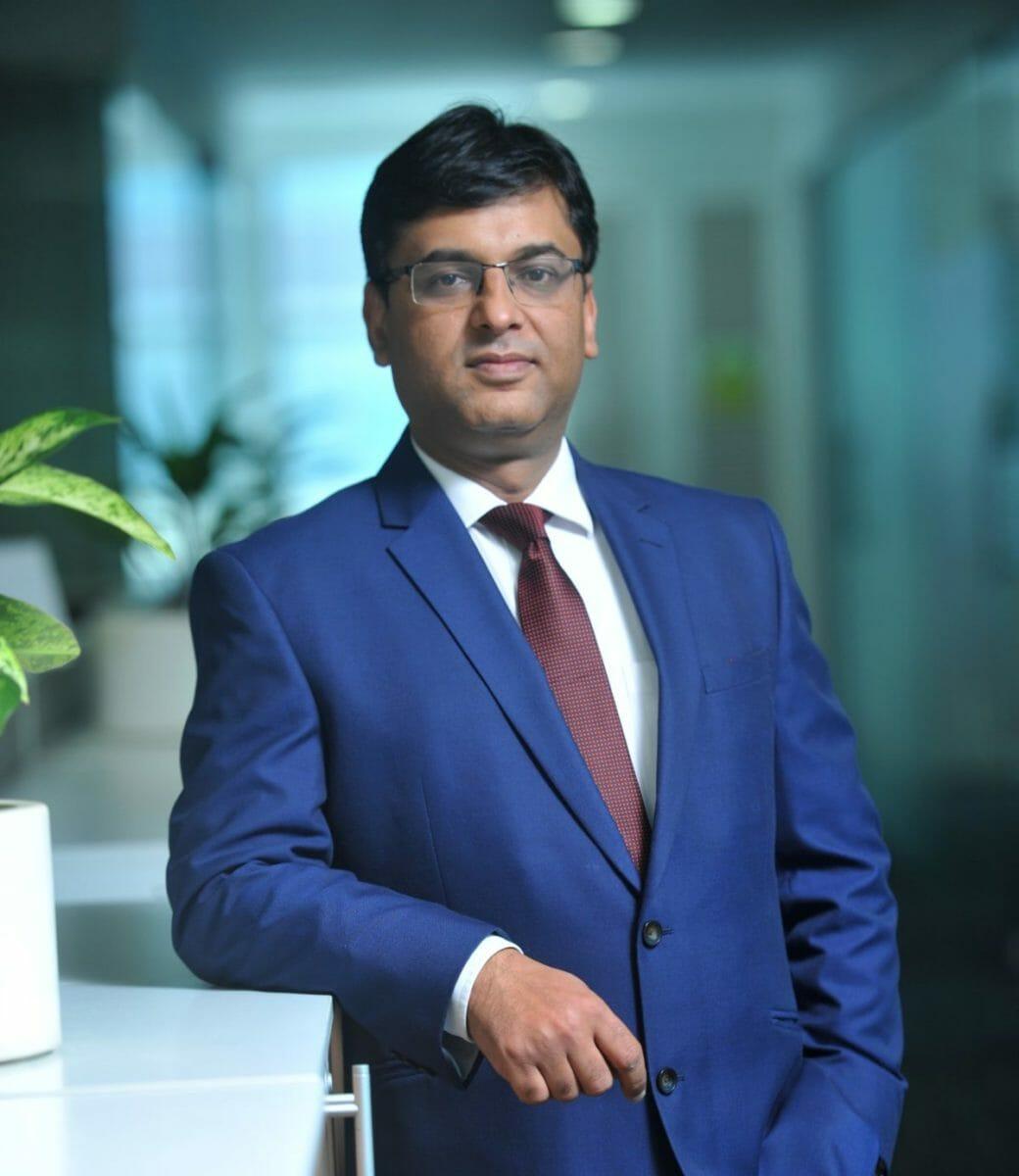 Volkswagen India Ashish Gupta