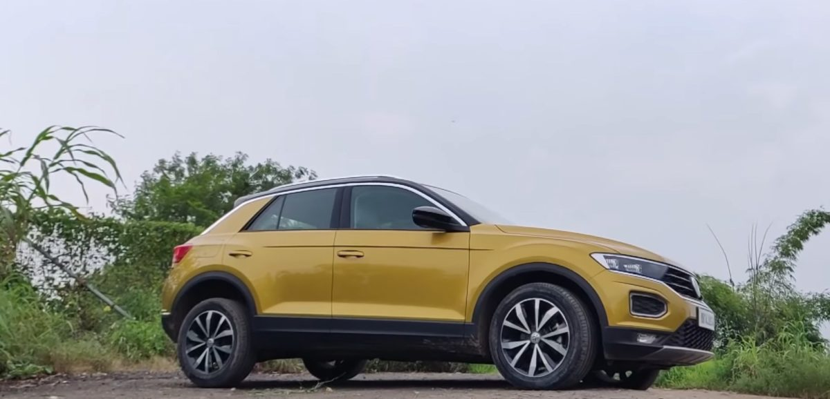 Volkswagen T roc review (2)