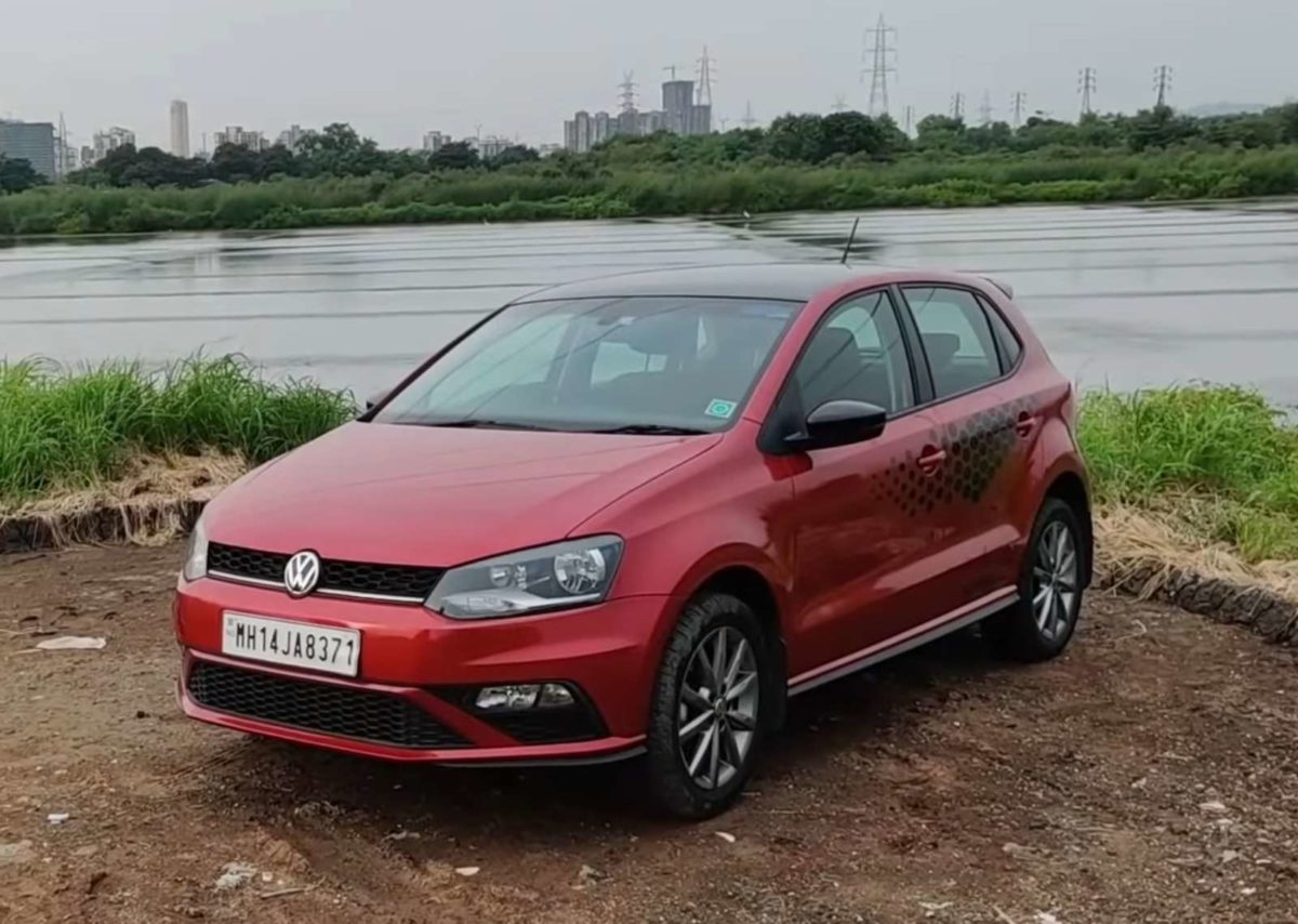 Volkswagen polo TSI review