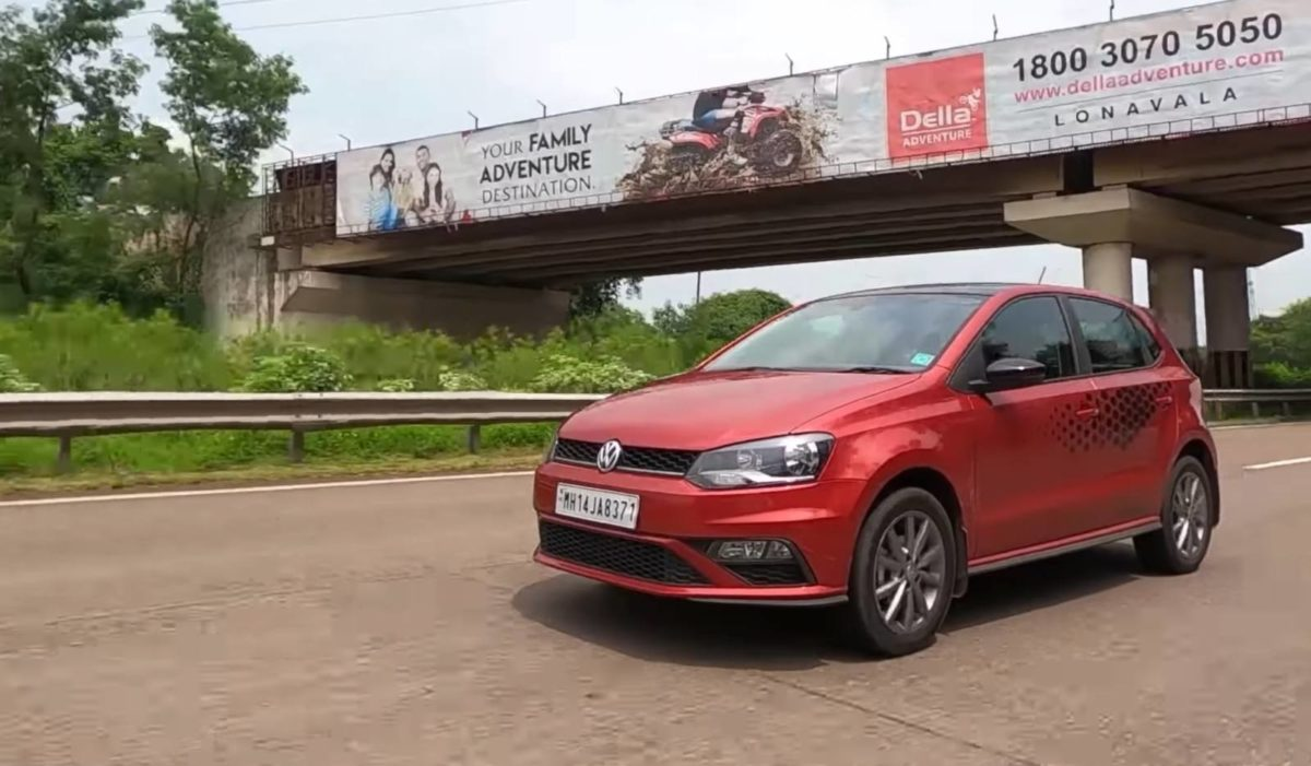 Volkswagen polo TSI review (2)