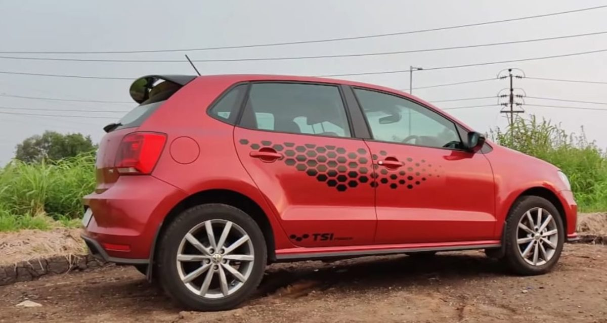 Volkswagen polo TSI review (4)