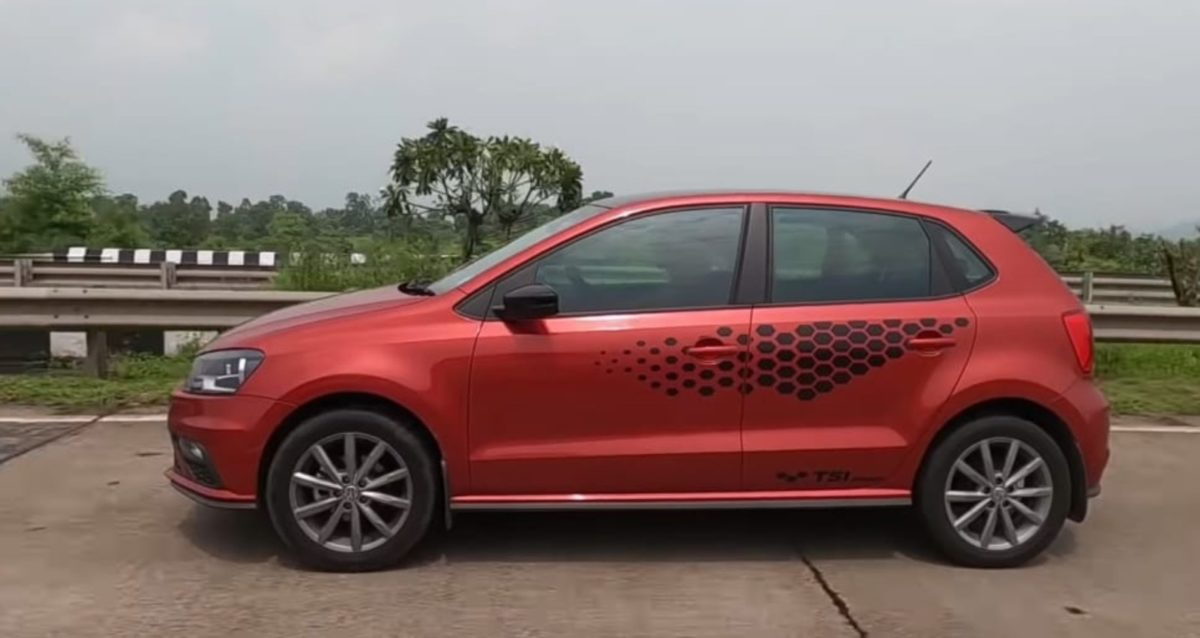 Volkswagen polo TSI review (6)
