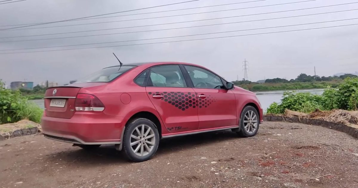 Volkswagen vento review (1)