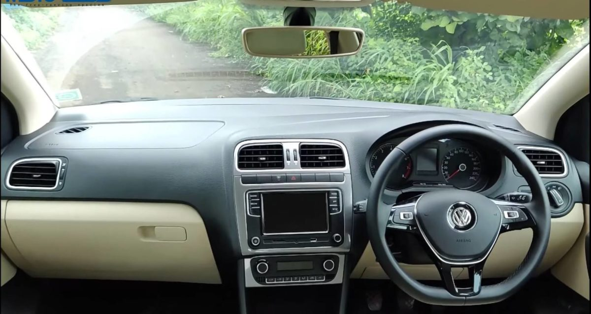 Volkswagen vento review