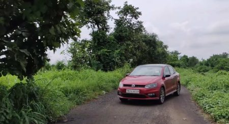 Volkswagen vento review (5)