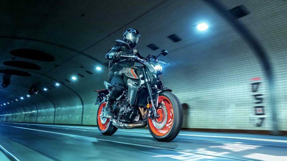 Yamaha MT 09 2021 (1)