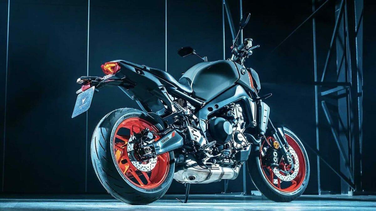 Yamaha MT 09 2021 (4)