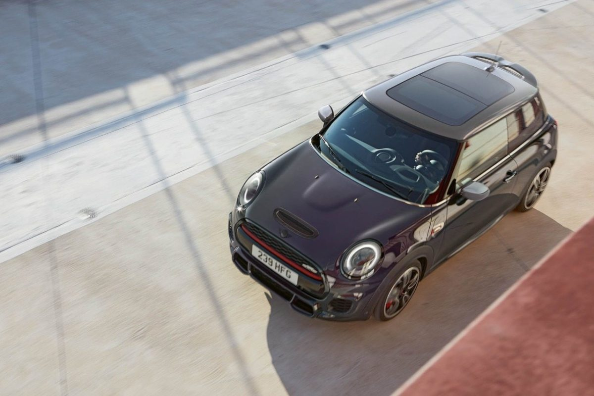 04 Image – MINI John Cooper Works GP Inspired Edition