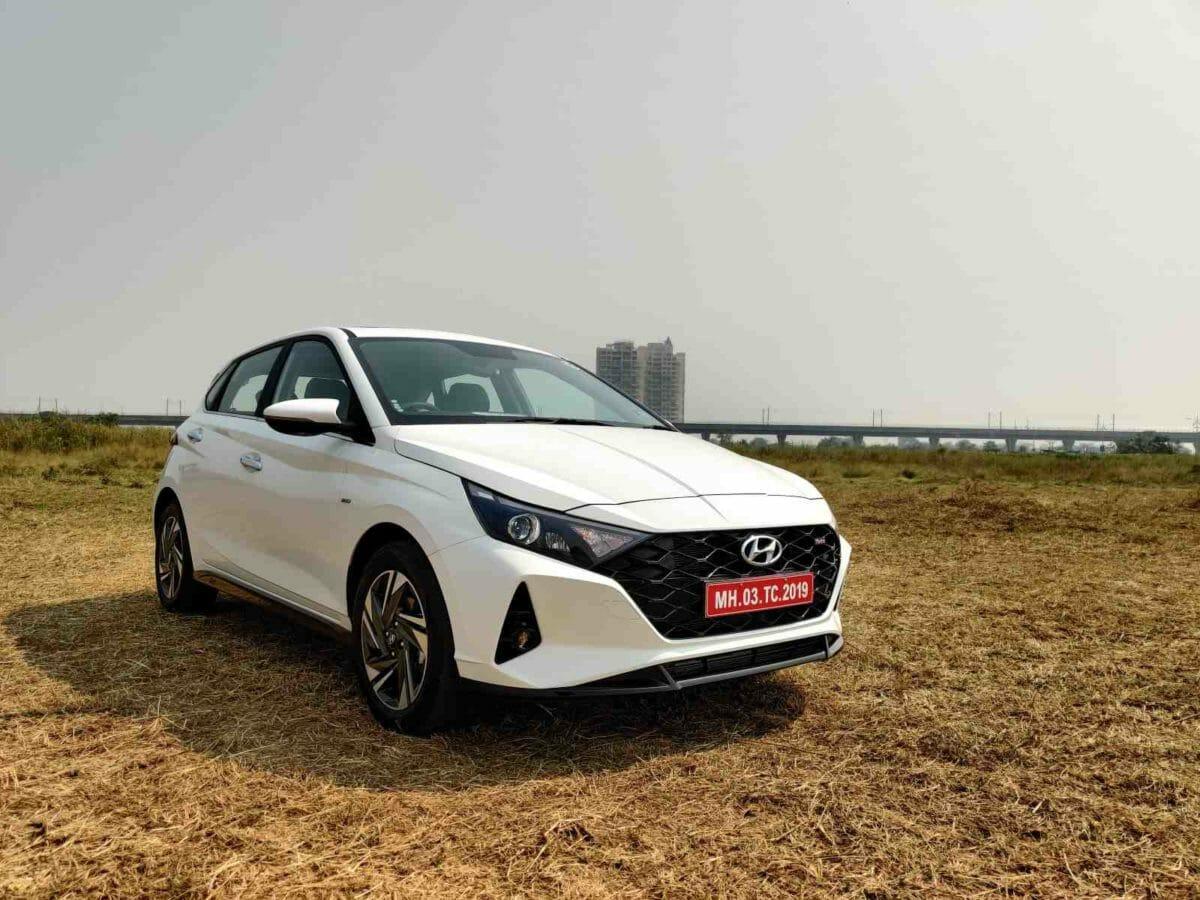2020 Hyundai i20 review (1)