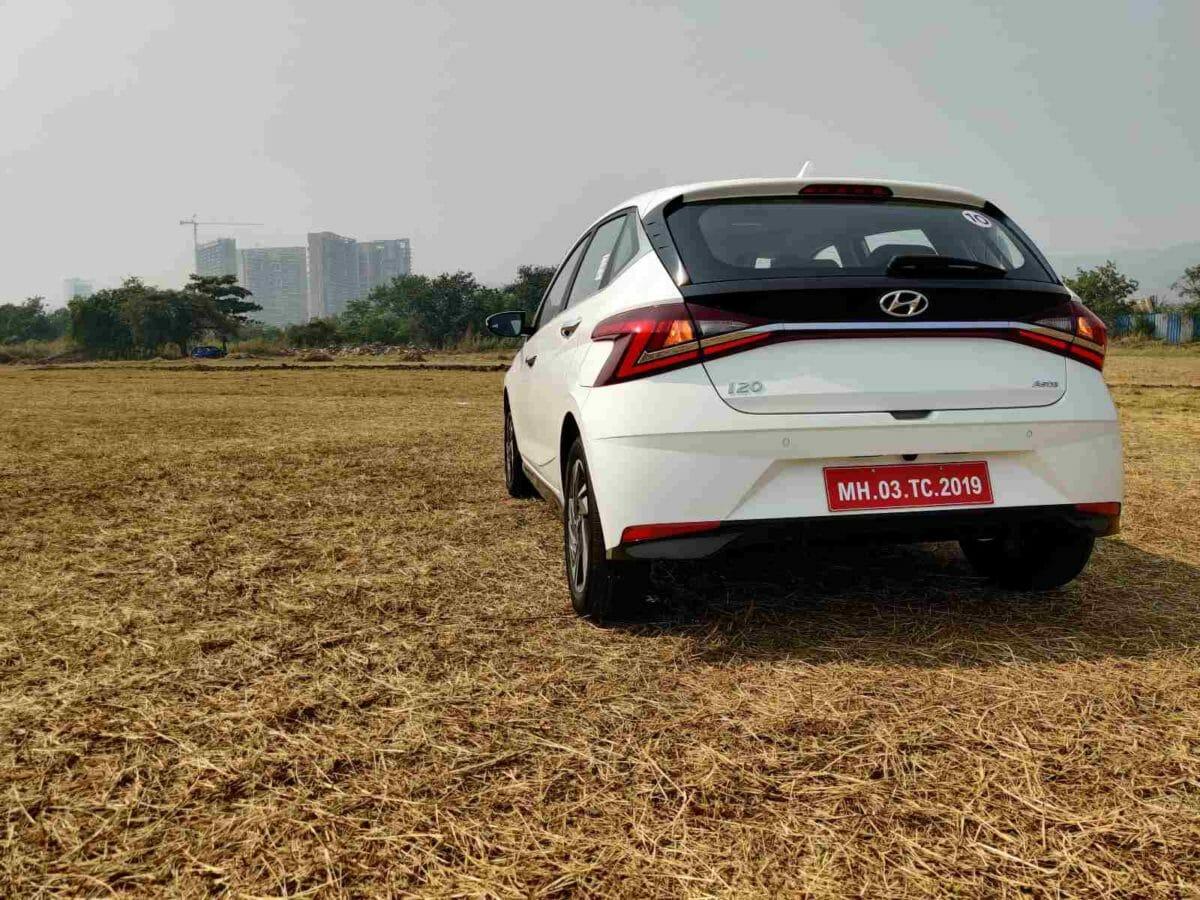 2020 Hyundai i20 review (3)