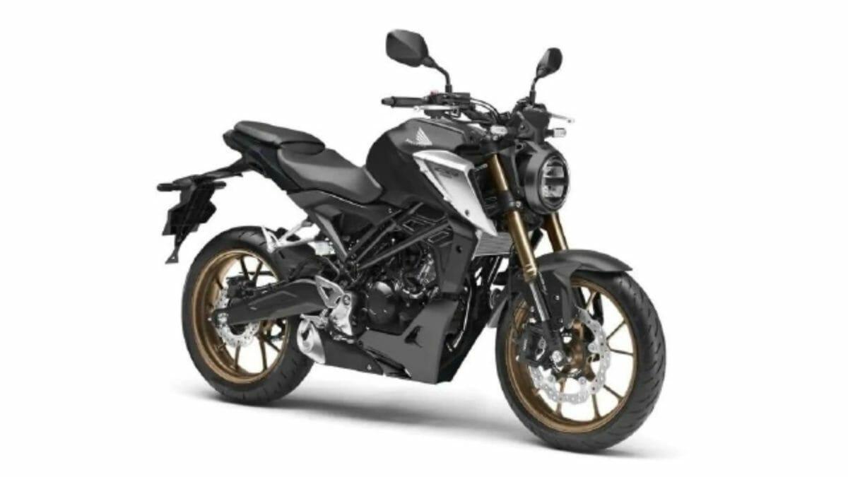2021 Honda CB125R (1)