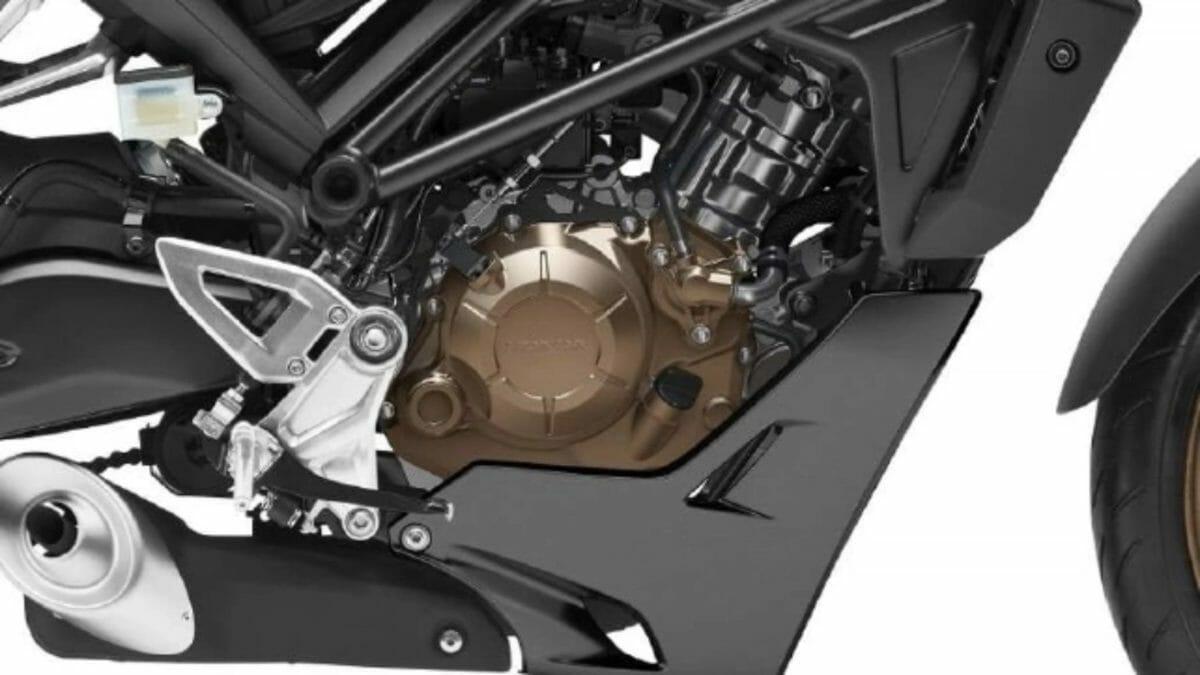 2021 Honda CB125R (2)