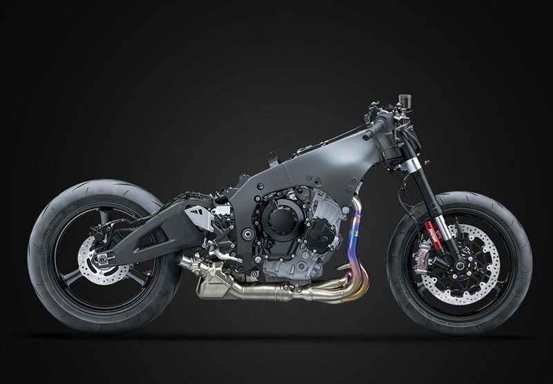 2021 Kawasaki Ninaj ZX10R