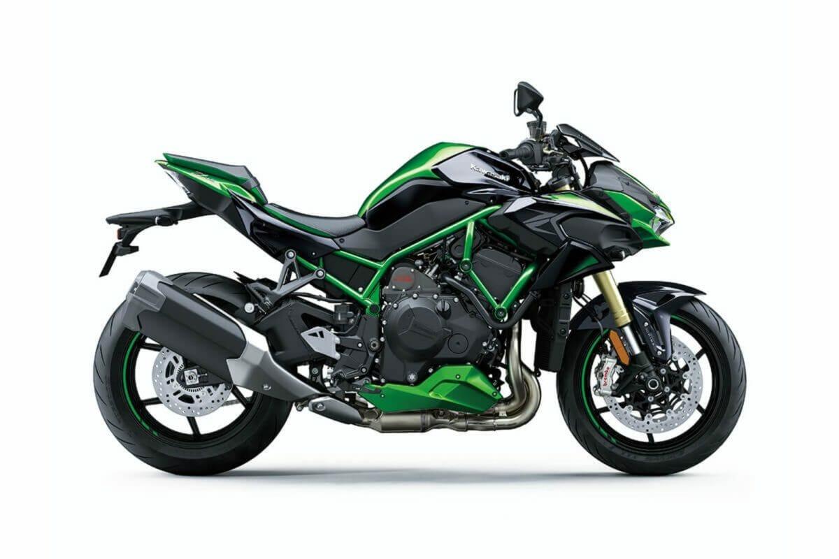 2021 Kawasaki zh2 se (2)