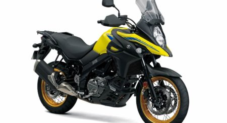 2021 Suzuki V-strom 650 launched India (1)