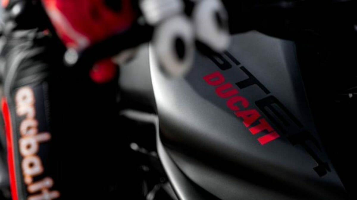 All new Ducati Monster (2)