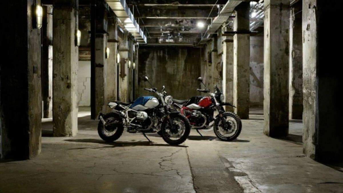 BMW R nineT (2)