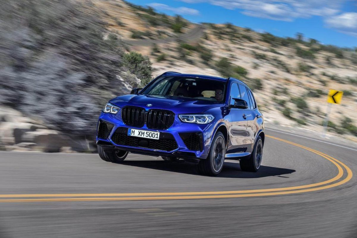 BMW X5 M Competition (3)