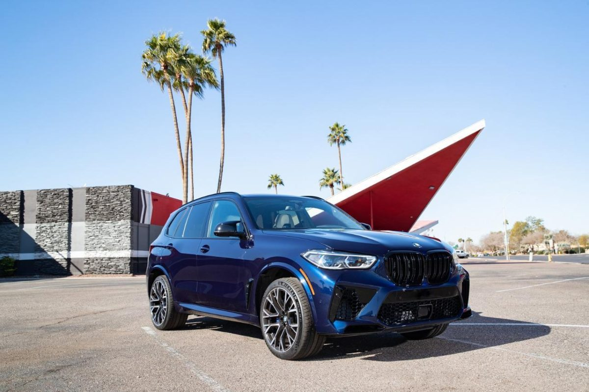 BMW X5 M Competition (4)