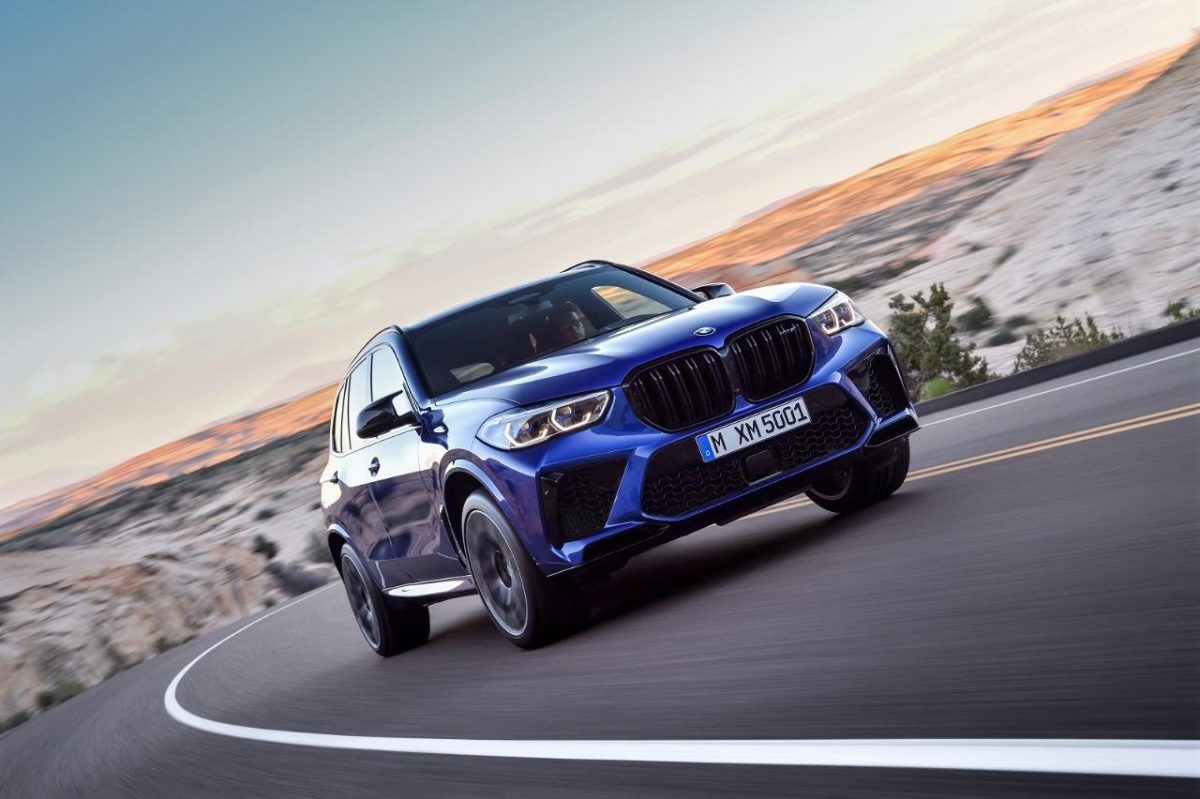 BMW X5 M Competition (5)