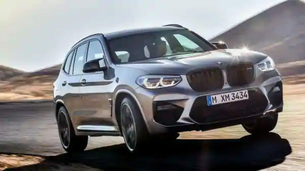 BMW_X3_M