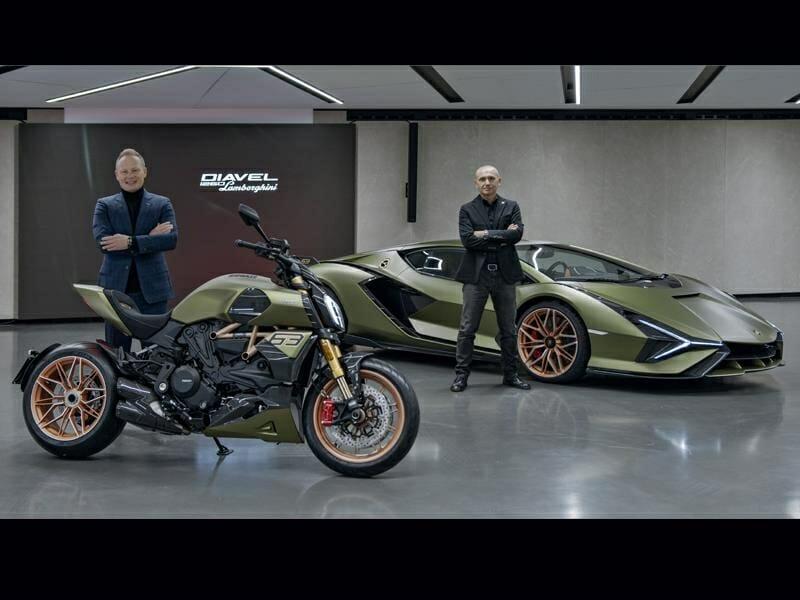 Ducati Dialvel 1260 Lamborghini (3)