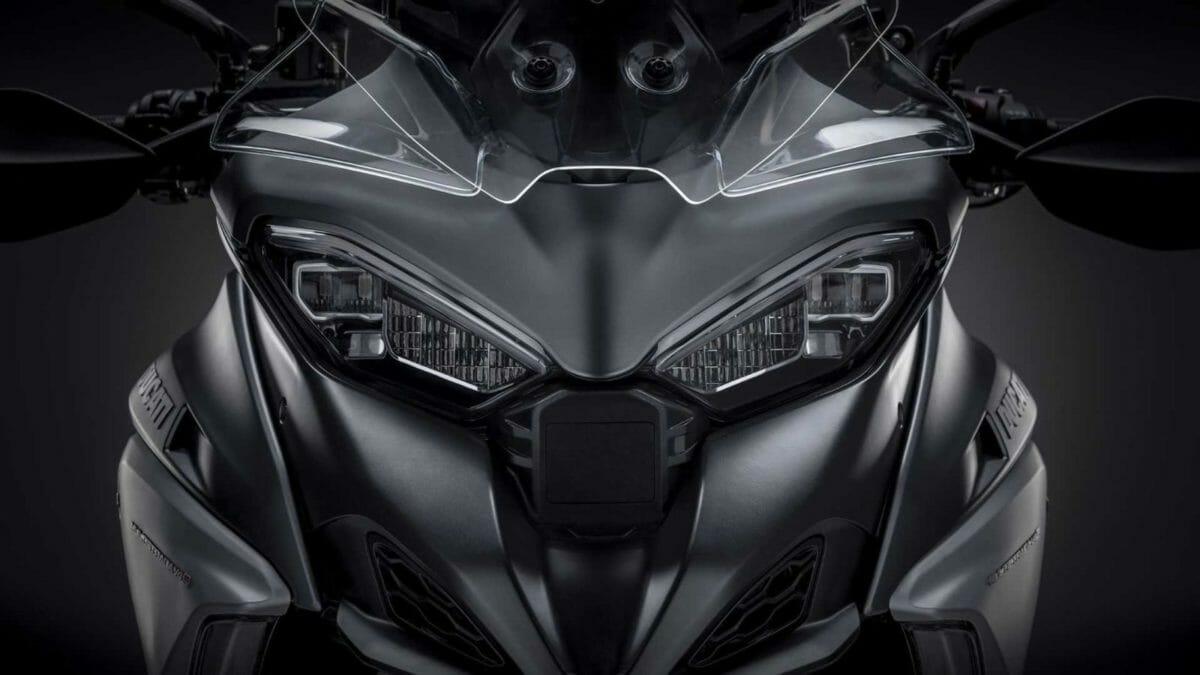 Ducati Multistrada V4 unveiled (1)