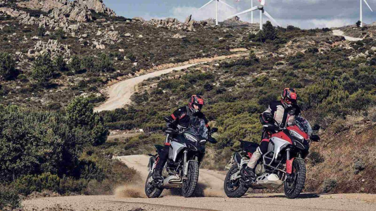 Ducati Multistrada V4 unveiled (3)