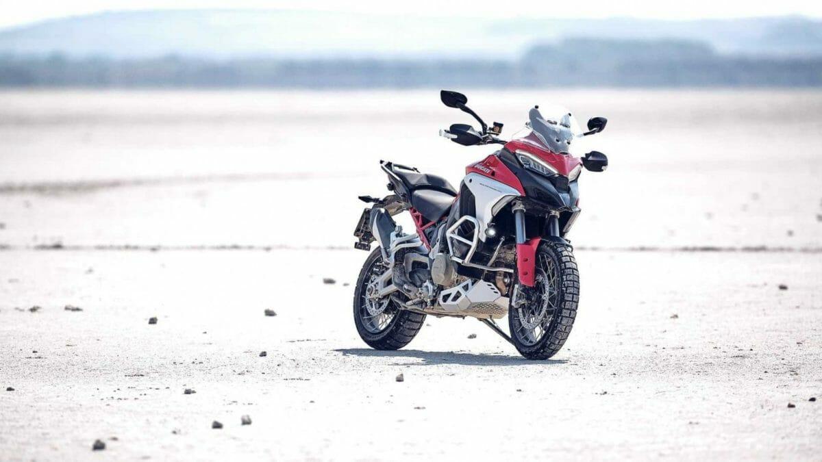 Ducati Multistrada V4 unveiled (4)