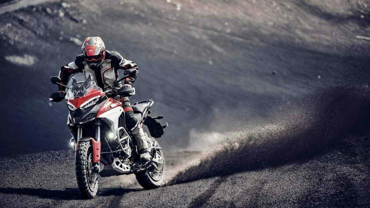 Ducati Multistrada V4 unveiled (6)