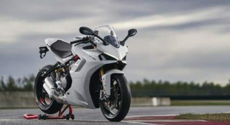 Ducati Supersport 950 (2)