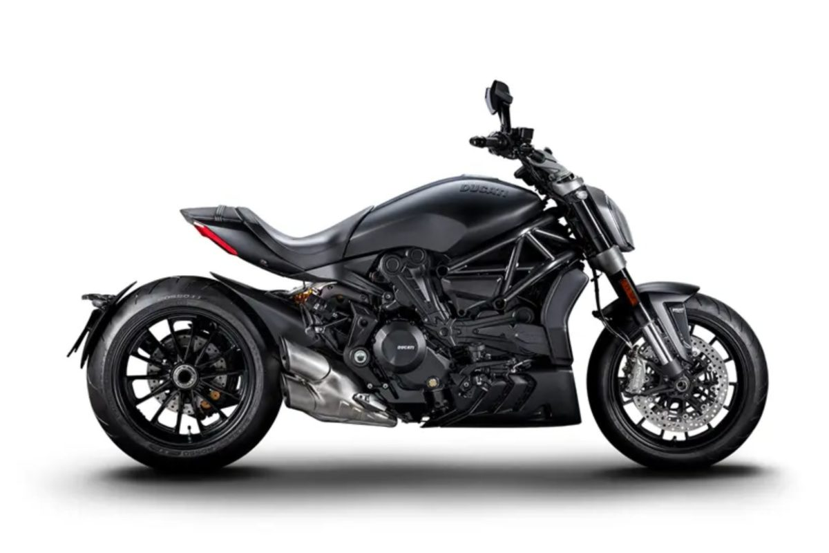 Ducati XDiavel 2021 Dark